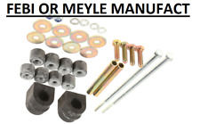 Suspension Stabilizer Bar Bushing Kit Front