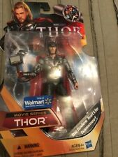 marvel legends 6 inch Walmart exclusive Thor