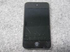 Apple A1367 iPod Touch 4th Generation 32GB Black MP3 Player
