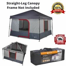 Camping Connectent Outdoor Cabin Waterproof Family Canopy Leg Not Included New