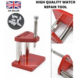 Watch Hand Presto Presser - Hand Press Fitting - Watchmaker Repair Tool UK