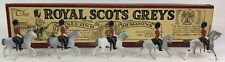 Britains Set #32 Scots Gey, The 2nd Dragoons **AA-11081**