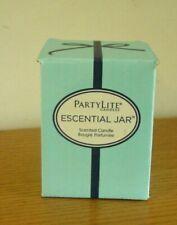 New ListingNib Partylite Black Cherry Scented Essential Candle