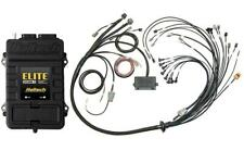 Haltech Elite 2500T + Ford Coyote 5.0 Early Cam Solenoid Terminated Loom Kit