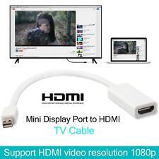 Mini Display Port to HDMI Adapter For Pro MACBOOK AIR IMAC Apple Mac New
