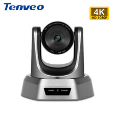 4k Video Conference camera Fixed focus FOV 138° for small living meeting rooms