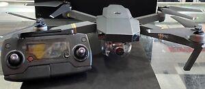 DJI Mavic Pro Model 200A NEW! Open box; not ever flown