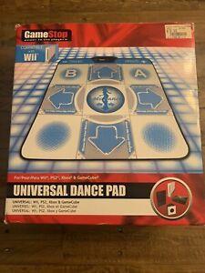 GameStop Universal Dance Pad for Xbox, PS2, Wii, Gamecube Dance Dance Revolution