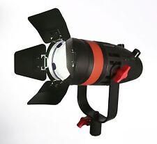 Boltzen 55w Fresnel Focusable LED - 96 CRI