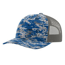 e2519d4ca7635 100 Richardson Trucker Patterned Snapback Cap 112P Baseball Hat WHOLESALE