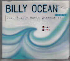 Billy Ocean-Love Really Hurts Without You Remix 94 cd maxi single
