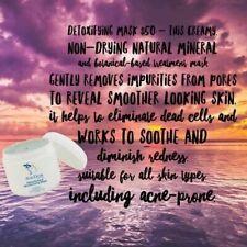 SeneDerm Detoxifying and Moisturizing Face Mask 4 oz FULL SIZE!!!  Retail $50