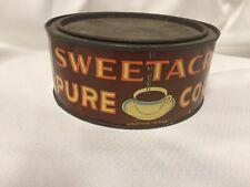 Sweetacres Pure Cocoa Tin ~ Australia   ~ CS8