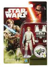 STAR WARS THE FORCE AWAKENS EPISODE VII LUKE SKYWALKER 3.75 INCH FIGURE
