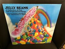 Jelly Beans A Collection of Inspirational Songs vinyl LP 1982 Petal Music CANADA