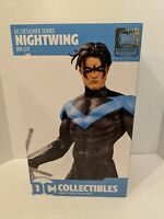 DC Designer Series 12 Inch Statue Figure - Nightwing By Jim Lee