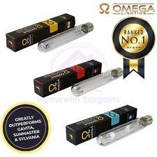 More details for 250w 400w 600w 1000w omega grow light dual spectrum super hps metal halide bulb