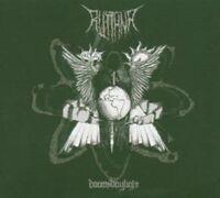 Rutthna - Doomsdaylight EX THYRFING RAISE HELL CD NEU OVP