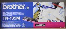 Brother TN-135M Toner magenta HL 4040 4050CDN DCP 9040CN MFC 9440 9450CDN OVP  A