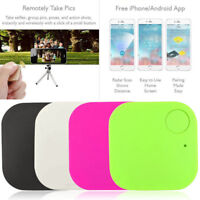 Mini Car GPS Wireless Bluetooth Tracker Kids Pets Locator Realtime Finder Alarm