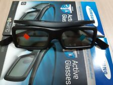 2 X Samsung SSG-3050GB 3D Active Brille + Bedienungsanleitung, Reiniger