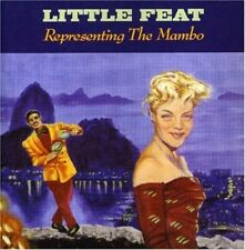 Little Feat - Representing The Mambo CD