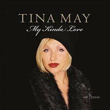 Tina May - My Kinda Love [CD]