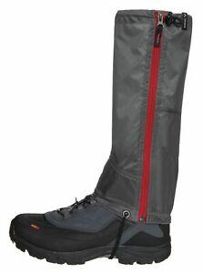 Vaude Gaiter, Gamaschen, Albona Gaiter II, Gr: L, wandern, trekken Schneesc