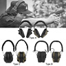Shooting Range Earmuffs Hearing Protection Noise Cancelling Ear Muffs Headphones