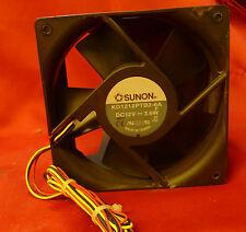 Sunon KD1212PTB2-6A 12V 3.6W Fan