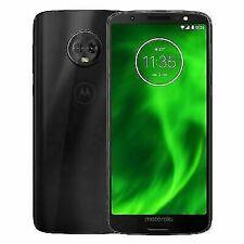 Motorola Moto G6 - 32GB - Black (Verizon) Smartphone