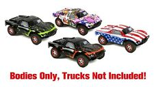 Set of 4 Body for Traxxas Slash 1/10 Truck Car Shell T / E Maxx Summit