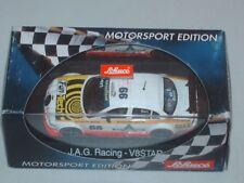 "Schuco 1:43 Motorsport Edition V8Star ""J.A.G. Racing"" Bert Neuw.+OVP 04846"