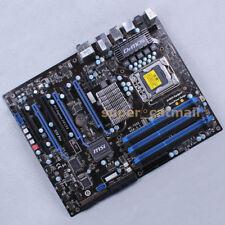 MSI X58 Pro-E MS-7522 X58 Pro LGA 1366 Socket B Intel X58 Carte mère ATX DDR3