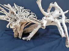 MANGROVE DRIFTWOOD ALL NATURAL PACKAGE FOR FISH AQUARIUMS REPTILES PLANTS TANK