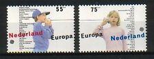 Nederland Europa cept 1989 1428-1429 - MNH