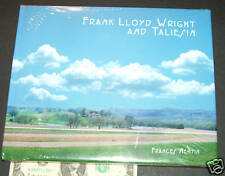 Frank Lloyd Wright and Taliesin by Frances Nemtin, F...