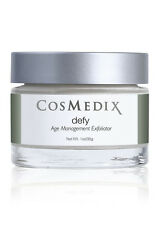 CosMedix Defy Age Management Exfoliator 1 oz / 30 g New & Fresh