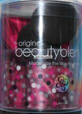 ORIGINAL!! Beauty Blender Sponge Applicator Black Duo Two Pro Makeup Face NEW
