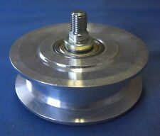 JAGUAR DAIMLER JOCKEY PULLEY E-TYPE, S-TYPE, MARK 2, MK 10 C19521