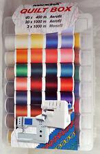Madeira Incredible Threadable Quilt Box  20928062