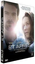 2515 // ET APRES ROMAIN DURIS/JOHN MALKOVICH DVD EN TBE