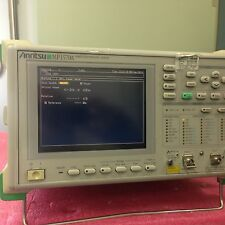 Anritsu MP1570A with options 02/03/10/11 & Modules