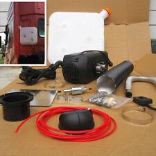 5KW Diesel-Standheizung / Luftheizung Air Heater Heizung fast alle PKW & LKW 12V