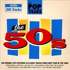 Various Rock Box Set Music CDs & DVDs