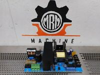 ALTRONIX Corp. OLS180 Power Supply/Charger Board Used With Warranty