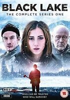 Black Lake (Svartsjon) [DVD][Region 2]