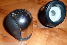 6 & 5 speed opel vauxhall gear knob Corsa C Combo C Signum Vectra B C Zafira A