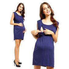 Normalgröße Umstandskleider in L für Business-Anlässe
