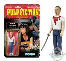 Pulp Fiction Series 2 Butch Coolidge ReAction 3 3/4-Inch Retro Funko